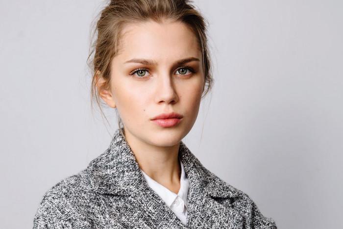Дарья Мельникова Родила